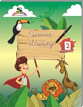 Cursive Writing-2