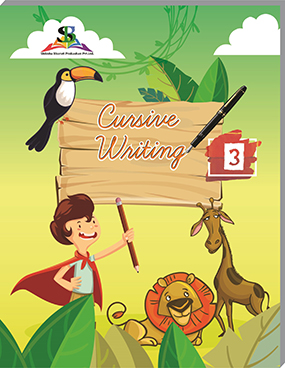 Cursive Writing-3