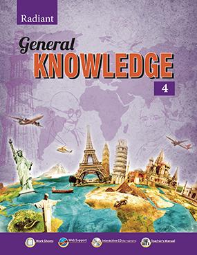 General Knowledge-4