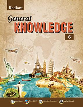 General Knowledge-6