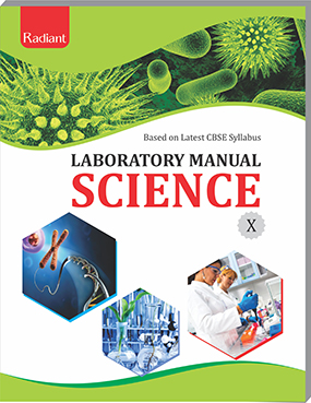 Lab Manual Science-10