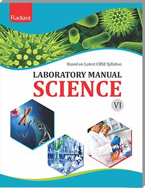 Lab Manual Science-6