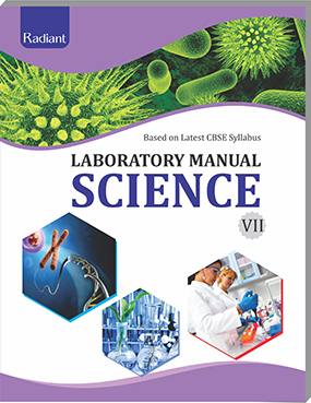 Lab Manual Science-7