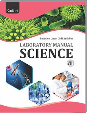 Lab Manual Science-8