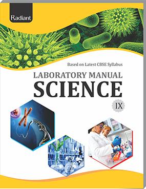 Lab Manual Science-9