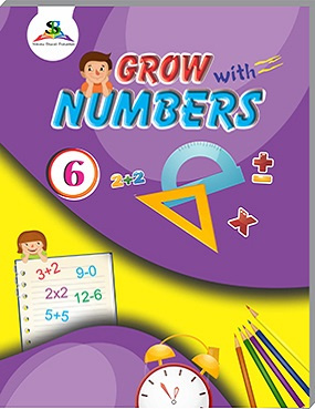 Grow with Number-6