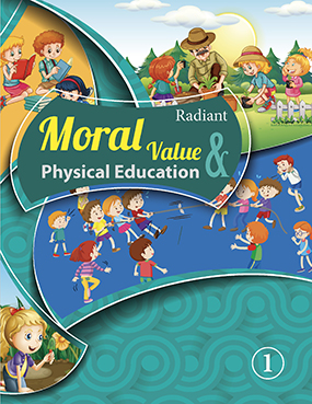 Moral Value & Physical Education-1