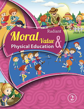 Moral Value & Physical Education-2