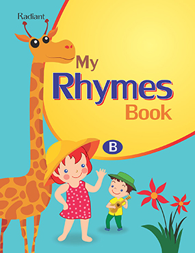 My Rhymes Book