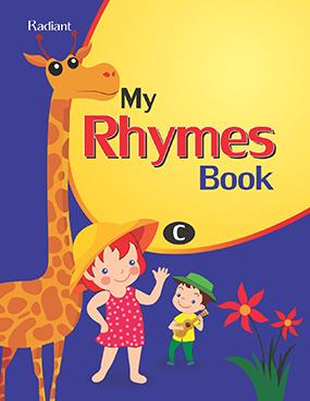 My Rhymes Book