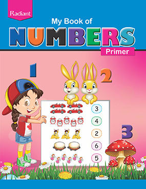 my book of number