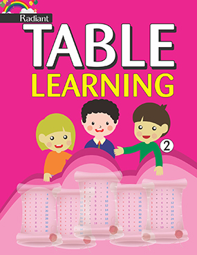 table learning